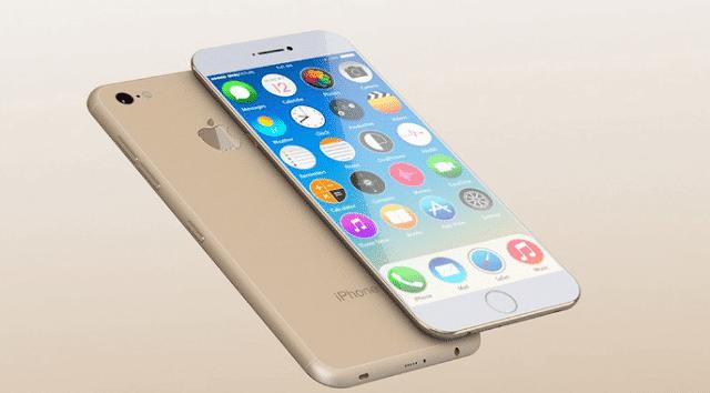 sta je novo na iphone 7