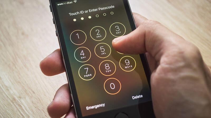 zaboravljena sifra za otkljucavanje telefona (1)