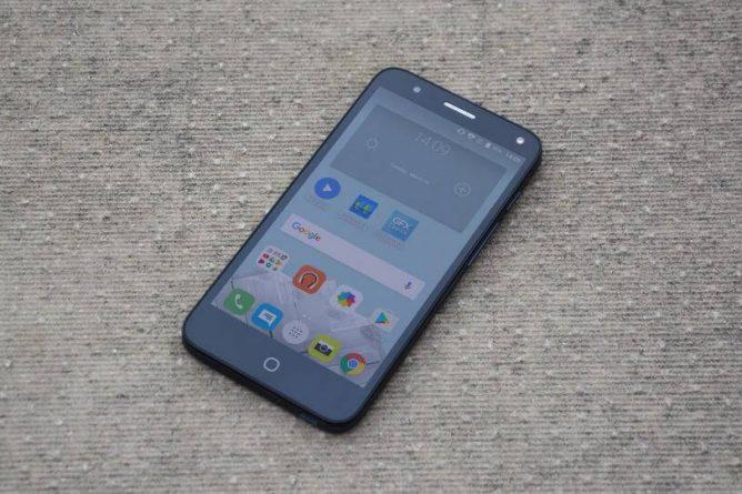 otkup alkatel pop 3 telefona