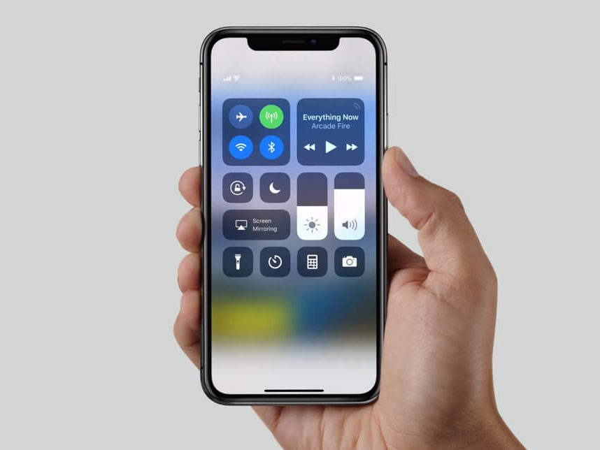 otkup iphone x telefona