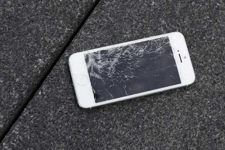 otkup slomljenih mobilnih telefona