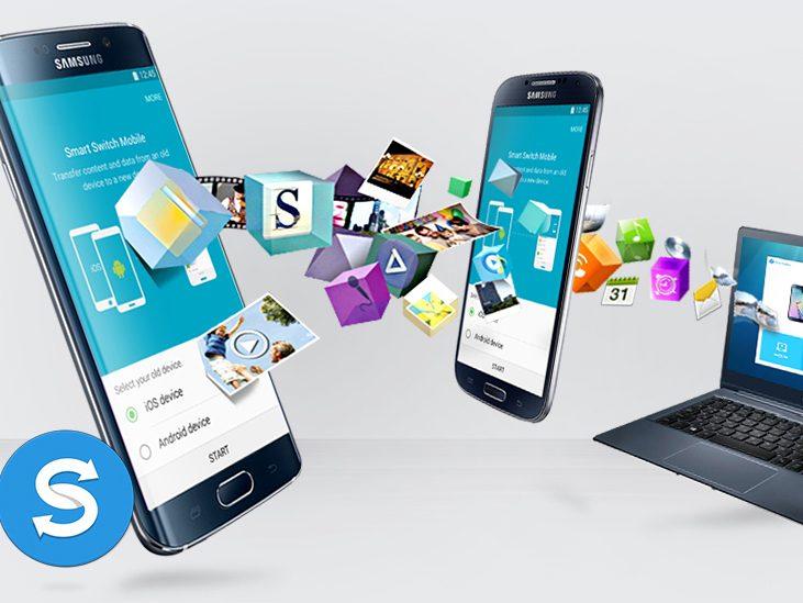 kako prebaciti sve podatke sa jednog telefona na drugi