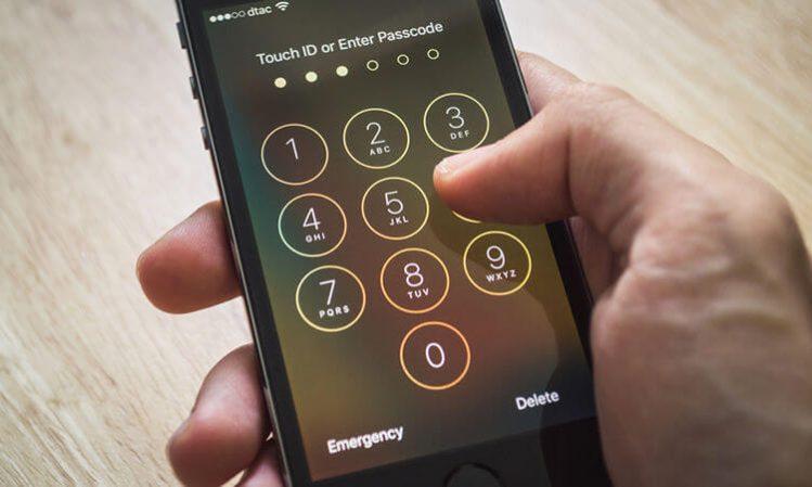 otkljucavanje mobilnog telefona
