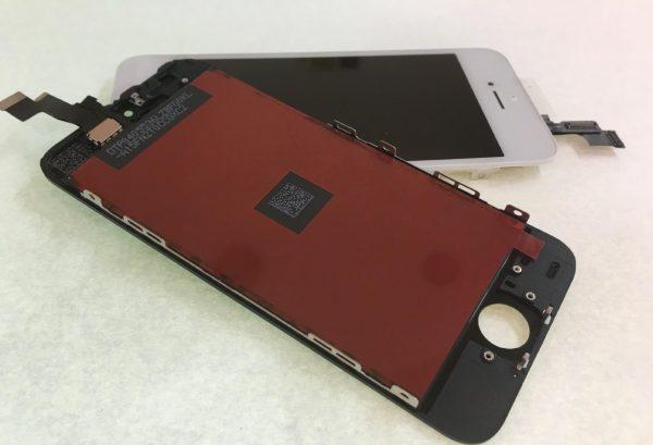 zamena ekrana iphone 5s